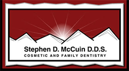 Stephen D. McCuin, DDS Cosmetic and Family Dentistry